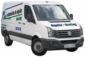 alt Galirent Volkswagen Crafter